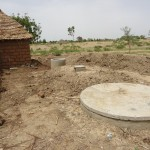Biogasanlage in Boboyo