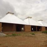 3 Gebäude der Vorschule