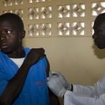 Impfungen für Schüler und Schülerinnen