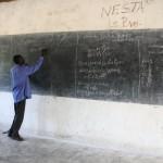 Zahlung von Lehrergehältern