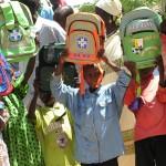 Schultaschen für Kinder