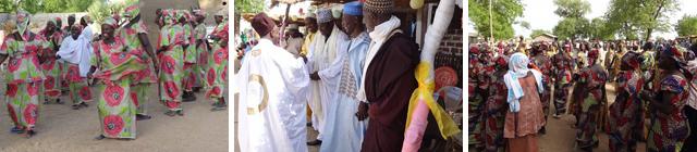 Dorfversammlung Boboyo